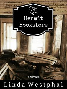 The Hermit Bookstore