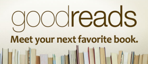 Join me on Goodreads